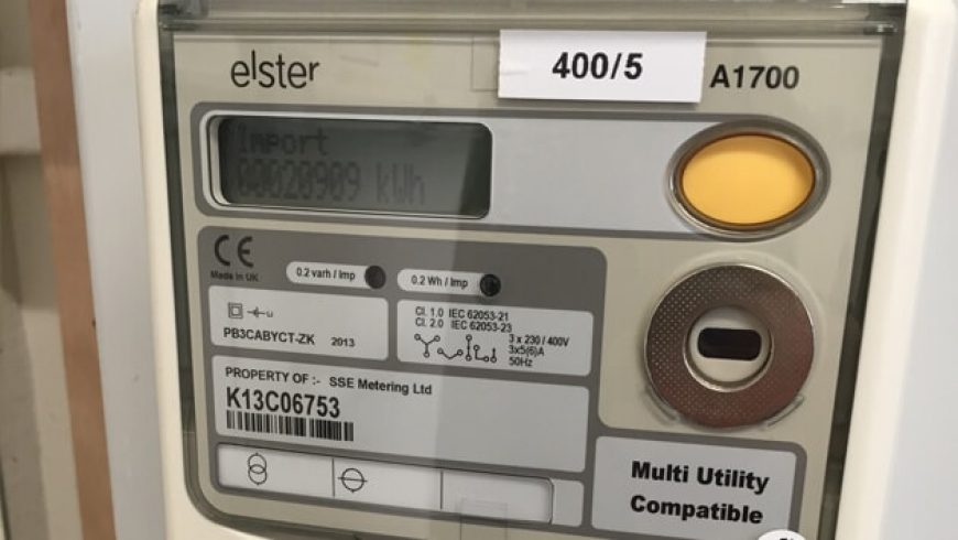 New Metering Services
