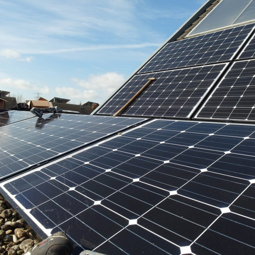 Funding a Solar PV System