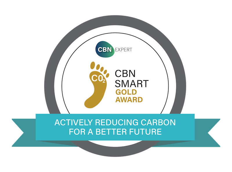 Carbon Footprint – Practicing What We Preach